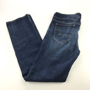 American Eagle 16 ❤️ Outfitters Jeans Stretch